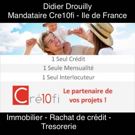Un-credit-habitat-haras-materiel--regroupement-de-credit