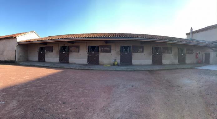 Location-centre-entrainement