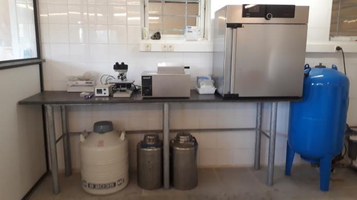 Materiel-de-laboratoire