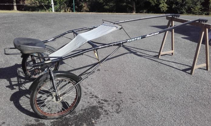 Sulky-Prestige-Steelcart